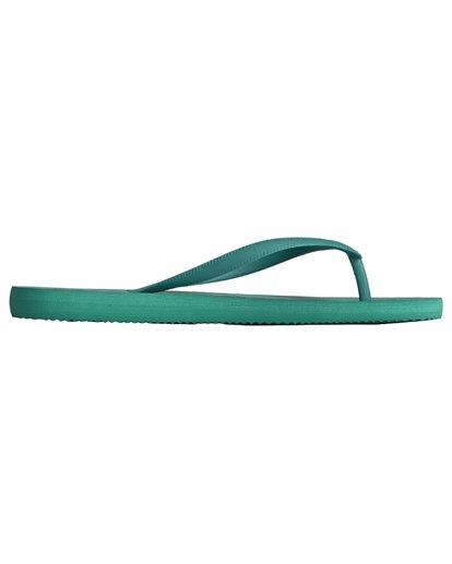 5 Sunlight - Flip-Flops für Damen Blau S9FF05BIP0 Billabong