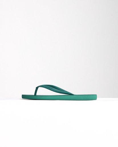 1 Sunlight - Flip-Flops für Damen Blau S9FF05BIP0 Billabong