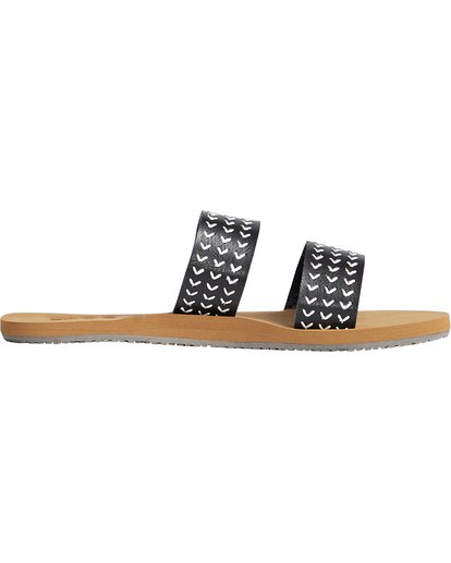 1 Odyssey - Slide Sandals for Women Black S9FF10BIP0 Billabong
