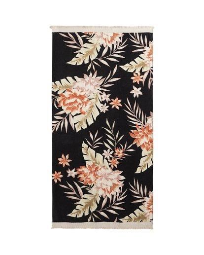 1 In Ur Dreams - Towel for Women Green S9TO03BIP0 Billabong