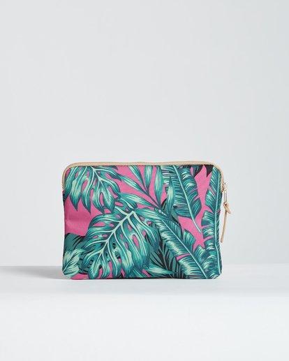 1 Boulevard Large Case - Brieftasche für Damen Schwarz S9WL02BIP0 Billabong