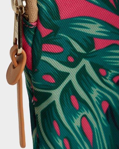 4 Boulevard Large Case - Brieftasche für Damen Schwarz S9WL02BIP0 Billabong