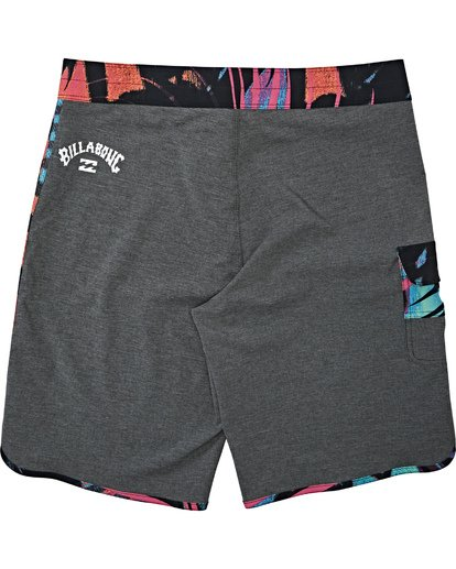1 73 Pro - Board Shorts for Men Grey T1BS16BIS0 Billabong