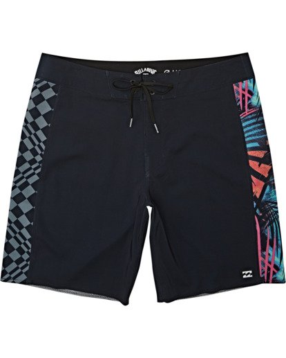 D Bah Pro - Board Shorts for Men  T1BS18BIS0