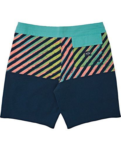 1 Fifty50 Pro - Boardshorts para Hombre Verde T1BS19BIS0 Billabong