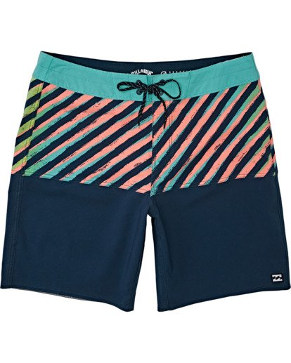 Fifty50 Pro - Board Shorts for Men  T1BS19BIS0