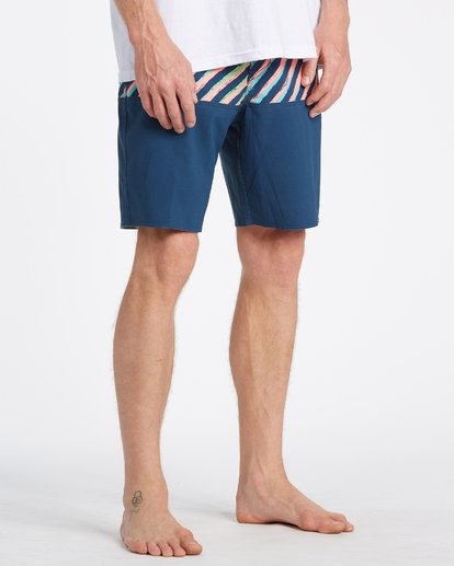 5 Fifty50 Pro - Boardshorts para Hombre Verde T1BS19BIS0 Billabong