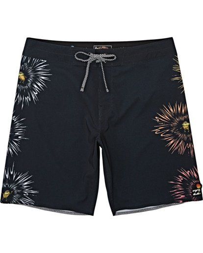 Lorax Dbah Pro - Board Shorts for Men  T1BS27BIS0