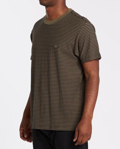 2 Die Cut - T-Shirt für Männer  T1JE10BIS0 Billabong