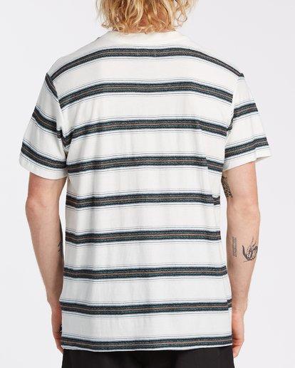 1 Hazer - T-Shirt für Männer Weiss T1JE11BIS0 Billabong