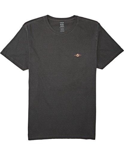 3 Trouble - T-Shirt für Männer Grau T1SS24BIS0 Billabong