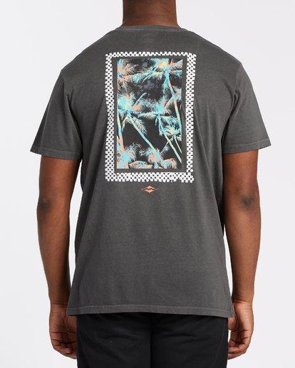 1 Trouble - T-Shirt für Männer Grau T1SS24BIS0 Billabong