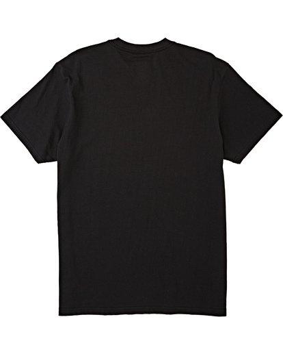 4 Dr. Suess - T-Shirt für Männer Schwarz T1SS30BIS0 Billabong
