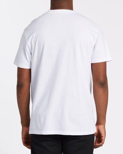 1 Lorax - T-Shirt für Männer Weiss T1SS31BIS0 Billabong