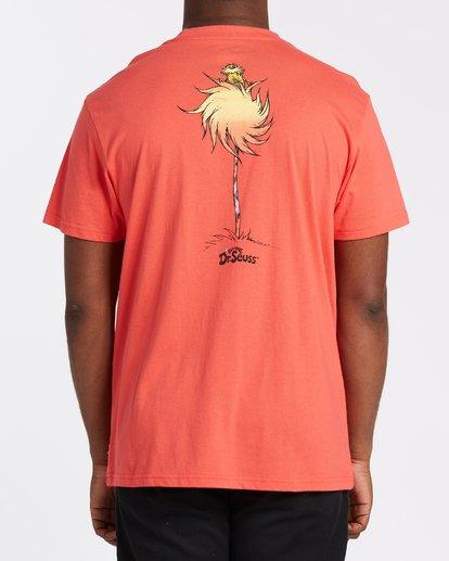 1 Truffula Fade - T-shirt pour Homme Multicouleurs T1SS33BIS0 Billabong
