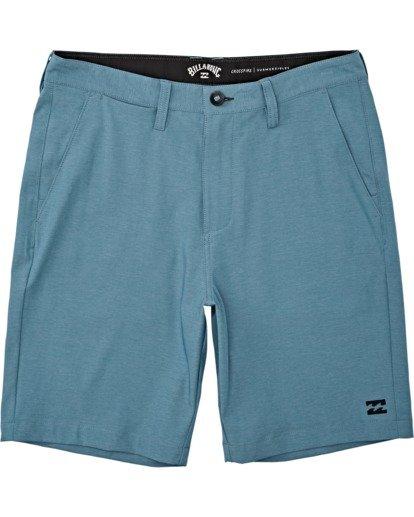 0 Crossfire - Shorts sumergibles para Hombre Azul T1WK04BIS0 Billabong