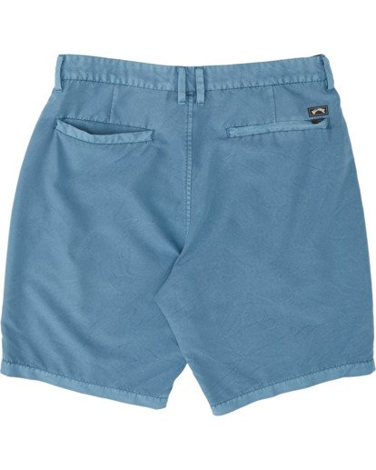 5 New Order - Shorts sumergibles para Hombre Azul T1WK05BIS0 Billabong
