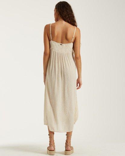 1 Twist It - Vestido midi para Mujer  T3DR02BIS0 Billabong