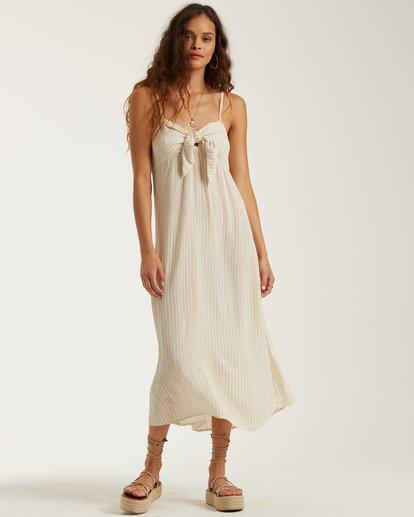 Twist It - Midi Dress for Women  T3DR02BIS0