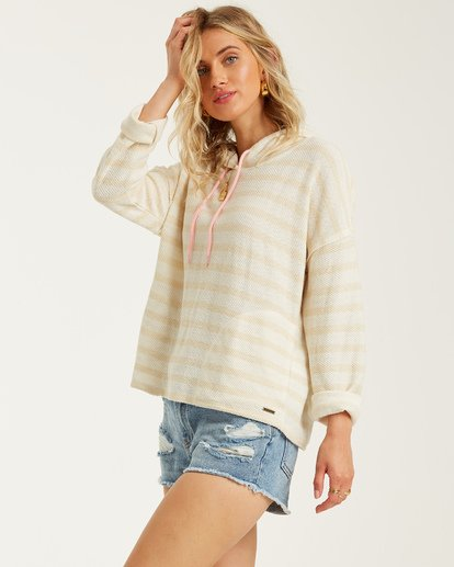 2 Beach Dreams - Sweatshirt for Women  T3HO02BIS0 Billabong