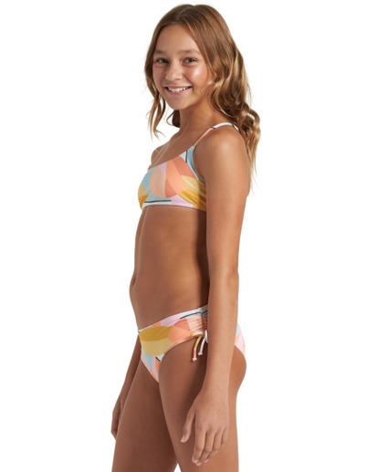 18 Baby Baby - Camiseta para Mujer Multicolor T3KT05BIMU Billabong