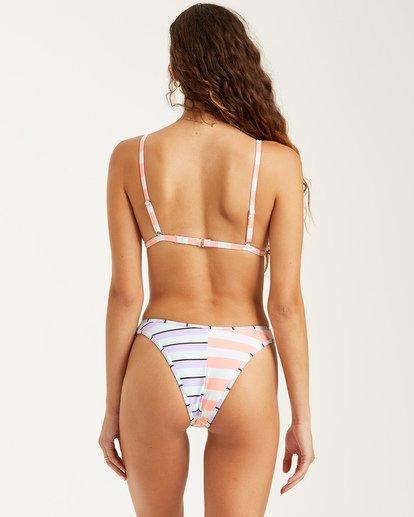 2 Break A Dawn Hike - Braguita de bikini para Mujer Multicolor T3SB03BIS0 Billabong