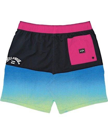 19 Break A Dawn Maui - Braguita de bikini talle alto para Mujer Multicolor T3SB04BIS0 Billabong