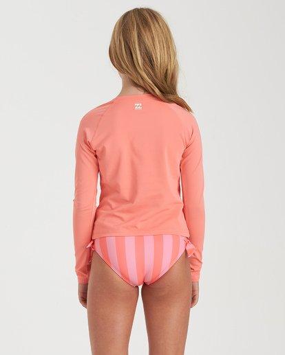 2 Break A Dawn Maui - High Waist Bikini Bottoms for Women Multicolor T3SB04BIS0 Billabong