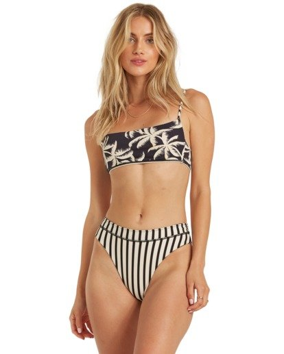 4 Palm Side Maui - Braguita de bikini para Mujer  T3SB39BIMU Billabong
