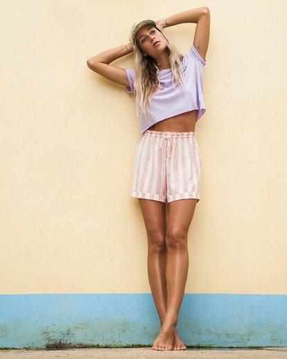 0 Mon Amor - Shorts für Frauen Rosa T3WK03BIS0 Billabong