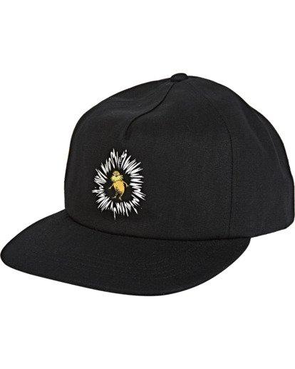 0 Lorax - Snapback Cap für Männer Schwarz T5CM01BIS0 Billabong