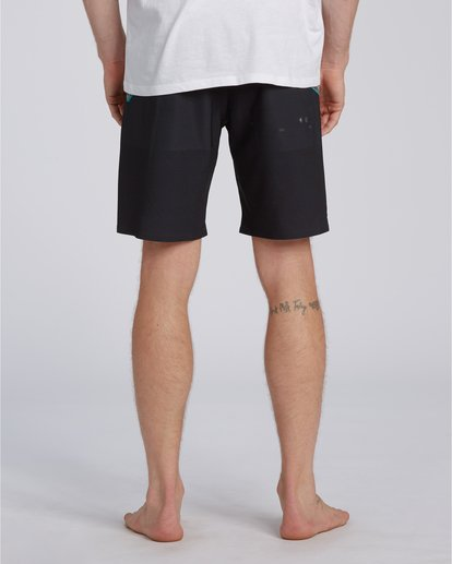 1 Fifty50 Airlite Plus - Boardshorts para Hombre Gris U1BS04BIF0 Billabong