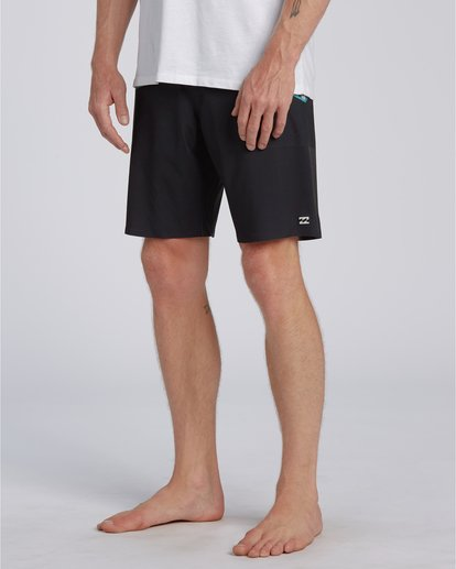 3 Fifty50 Airlite Plus - Boardshorts para Hombre Gris U1BS04BIF0 Billabong