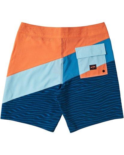 1 T-Street Pro - Boardshort für Männer Blau U1BS05BIF0 Billabong