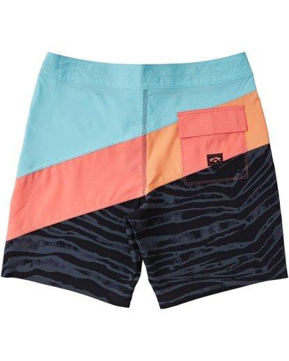 1 T-Street Pro - Board Shorts for Men Multicolor U1BS05BIF0 Billabong