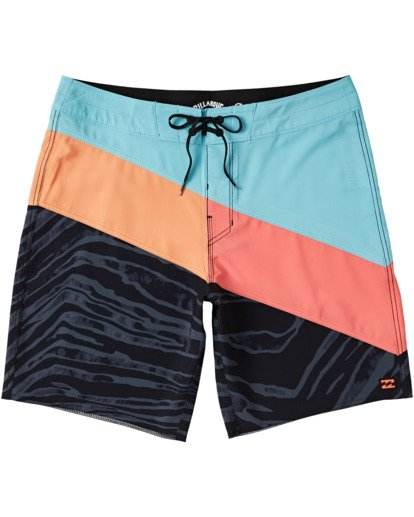 0 T-Street Pro - Board Shorts for Men Multicolor U1BS05BIF0 Billabong