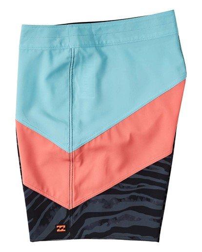 2 T-Street Pro - Board Shorts for Men Multicolor U1BS05BIF0 Billabong