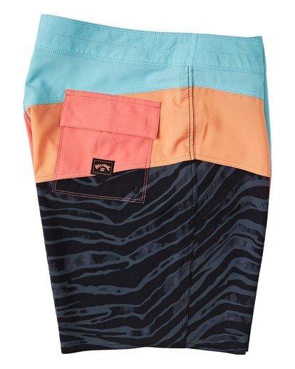 3 T-Street Pro - Board Shorts for Men Multicolor U1BS05BIF0 Billabong