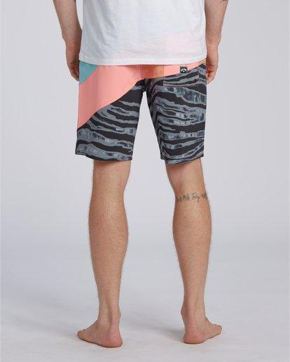 7 T-Street Pro - Board Shorts for Men Multicolor U1BS05BIF0 Billabong