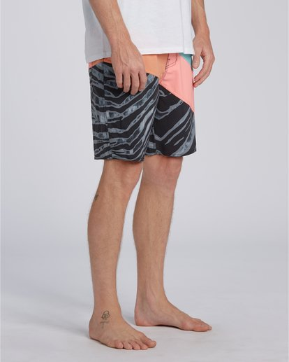 5 T-Street Pro - Board Shorts for Men Multicolor U1BS05BIF0 Billabong