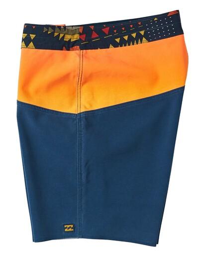 8 Fifty50 Pro - Boardshort pour Homme Orange U1BS09BIF0 Billabong