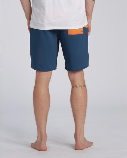 1 Fifty50 Pro - Boardshorts für Männer Orange U1BS09BIF0 Billabong