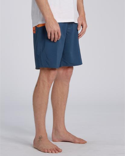2 Fifty50 Pro - Boardshorts für Männer Orange U1BS09BIF0 Billabong