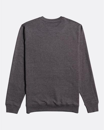 1 All Day - Sweatshirt für Männer Schwarz U1FL01BIF0 Billabong