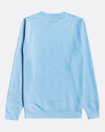 1 All Day - Sweatshirt for Men Blue U1FL03BIF0 Billabong