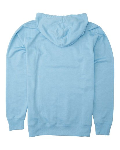 5 All Day - Hoodie for Men Blue U1FL10BIF0 Billabong