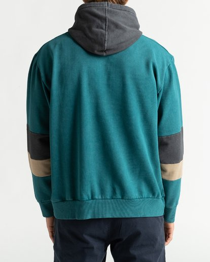 5 Wave Wash The Cove - Sweatshirt for Men  U1FL18BIF0 Billabong