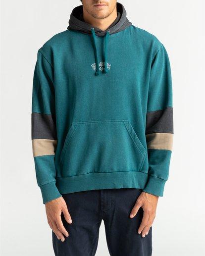 2 Wave Wash The Cove - Sweatshirt for Men  U1FL18BIF0 Billabong