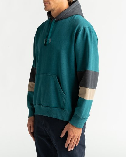 3 Wave Wash The Cove - Sweatshirt for Men  U1FL18BIF0 Billabong