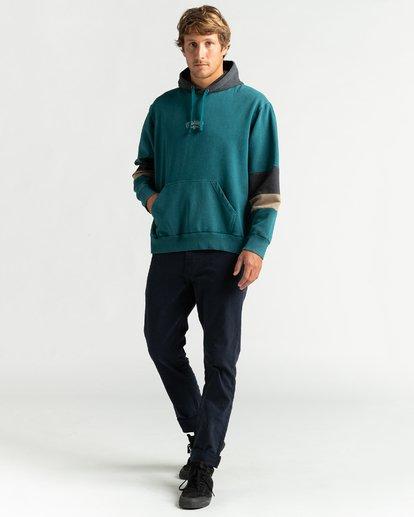 4 Wave Wash The Cove - Sweatshirt for Men  U1FL18BIF0 Billabong